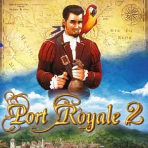 Buy Port Royale 2 CD Key Compare Prices