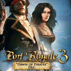 Buy Port Royale 3 Dawn Of Pirates CD Key Compare Prices