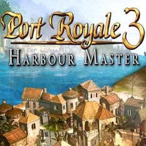 Buy Port Royale 3 Harbour Master CD Key Compare Prices