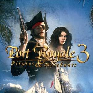 Port Royale 3 Pirates and Merchants