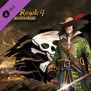 Buy Port Royale 4 Buccaneers PS4 Compare Prices
