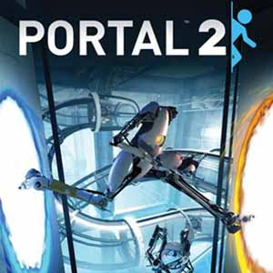 Buy Portal 2 PS3 Game Code Compare Prices