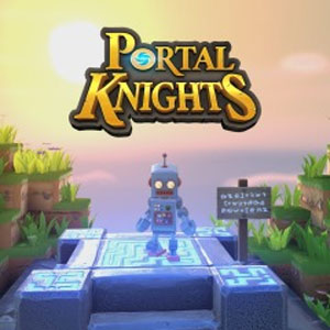 Buy Portal Knights Bibot Box Nintendo Switch Compare Prices