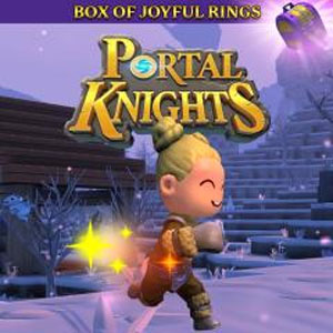 Buy Portal Knights Box of Joyful Rings CD Key Compare Prices
