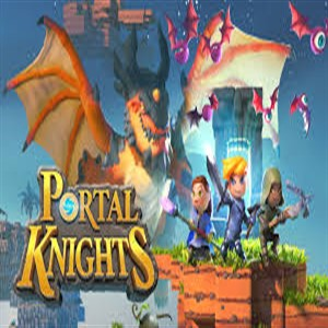Buy Portal Knights Xbox Series Compare Prices