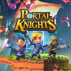 Buy Portal Knights PS4 Game Code Compare Prices