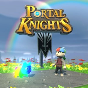 Buy Portal Knights Portal Pioneer Pack PS4 Compare Prices
