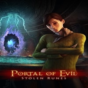 Buy Portal of Evil Stolen Runes Xbox Series Compare Prices