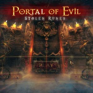 Buy Portal of Evil Stolen Runes CD Key Compare Prices