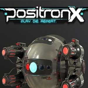 Buy PositronX CD Key Compare Prices