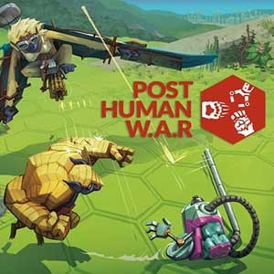 Buy Post Human W.A.R CD Key Compare Prices