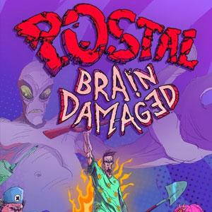 POSTAL Brain Damaged