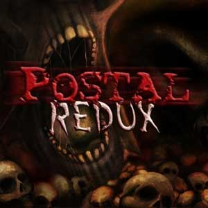 Buy POSTAL Redux CD Key Compare Prices