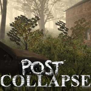 Buy PostCollapse CD Key Compare Prices