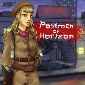 Postmen Of Horizon