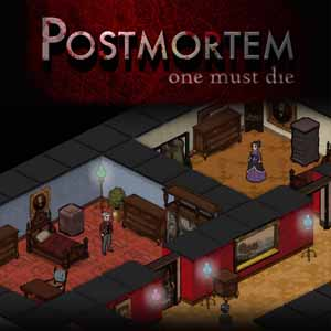 Buy Postmortem One must Die CD Key Compare Prices