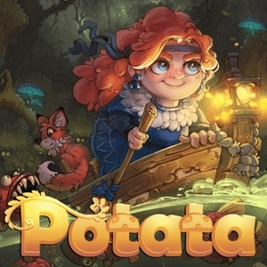Buy Potata fairy flower PS4 Compare Prices