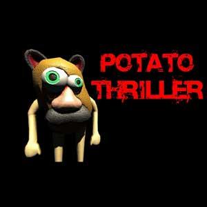 Buy Potato Thriller CD Key Compare Prices