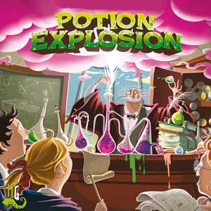 Buy Potion Explosion CD Key Compare Prices