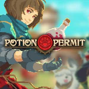 Potion Permit