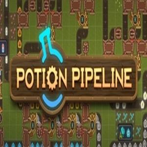 Potion Pipeline