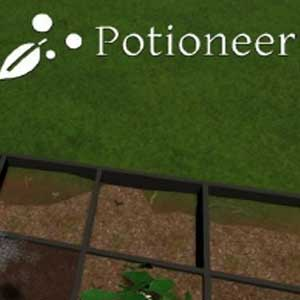 Buy Potioneer The VR Gardening Simulator CD Key Compare Prices