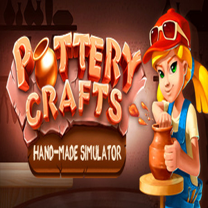 Pottery Crafts Hand-Made Simulator