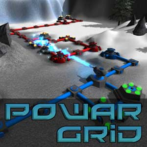 Buy Powargrid CD Key Compare Prices