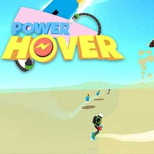 Buy Power Hover CD Key Compare Prices