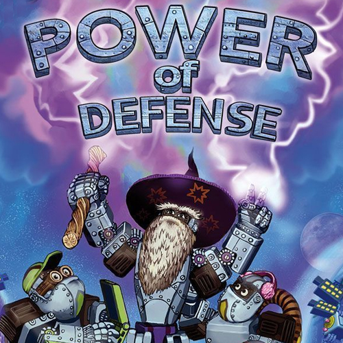 Buy Power of Defense CD Key Compare Prices