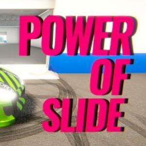 Power Of Slide