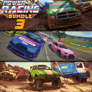 Power Racing Bundle 3