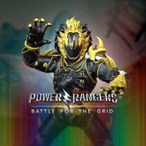 Buy Power Rangers Battle for the Grid Dai Shi Nintendo Switch Compare Prices