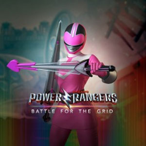 Power Rangers Battle for the Grid Jen Scotts