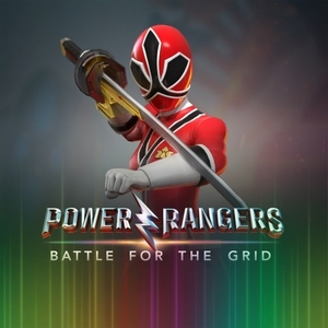 Buy Power Rangers Battle for the Grid Lauren Shiba PS4 Compare Prices