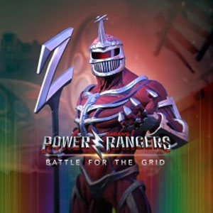 Buy Power Rangers Battle for the Grid Lord Zedd Nintendo Switch Compare Prices