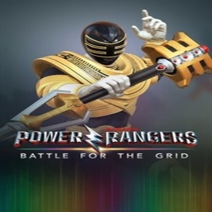 Power Rangers Battle for the Grid Trey of Triforia