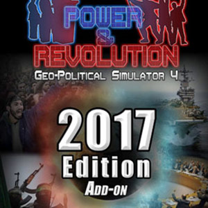 Buy Power & Revolution 2017 Edition CD Key Compare Prices