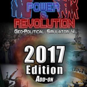 Power & Revolution 2017 Edition