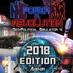 Buy Power & Revolution 2018 Edition Add-on CD Key Compare Prices