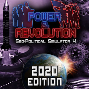 Buy Power & Revolution 2020 CD Key Compare Prices