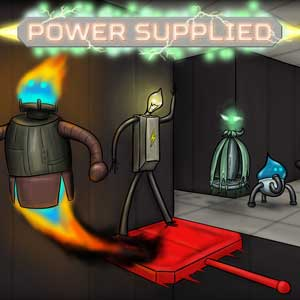 Power Supplied