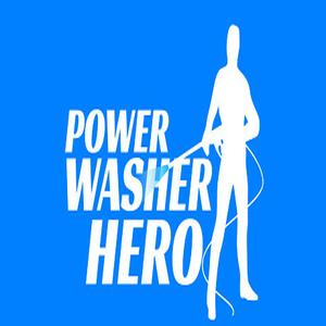 Power Washer Hero