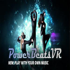 Buy PowerBeatsVR CD Key Compare Prices