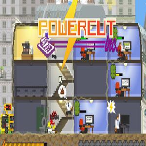 Powercut Inc.