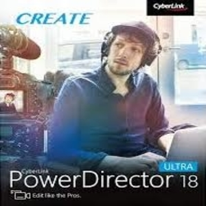 Buy PowerDirector 18 Ultra CD Key Compare Prices