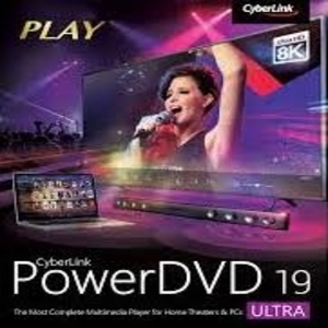 Buy PowerDVD 19 Ultra CD KEY Compare Prices
