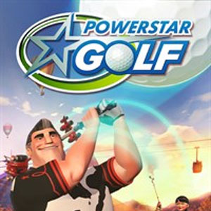 Buy Powerstar Golf Full Game Unlock Xbox One Compare Prices