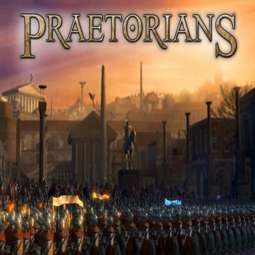 Buy Praetorians CD Key Compare Prices