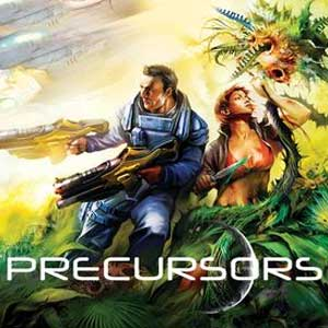Buy Precursors CD Key Compare Prices